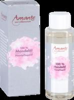 MANDELÖL 100% rein Hautpflegeöl Amante