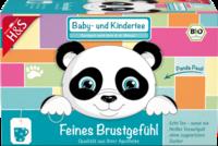 H&S Bio Baby- u.Kindertee Feines Brustgefühl Fbtl.