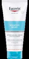 EUCERIN Sun After Sun Sensitive Relief Gel-Creme