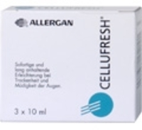 CELLUFRESH-Augentropfen