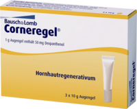 CORNEREGEL-Augengel