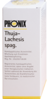 PHOeNIX-THUJA-lachesis-spag-Mischung