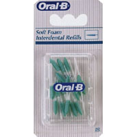 ORAL B Interdentalbürsten NF-Set soft foam