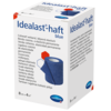 IDEALAST-haft color Binde 8 cmx4 m blau