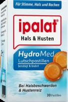 IPALAT Hydro Med Lutschpastillen