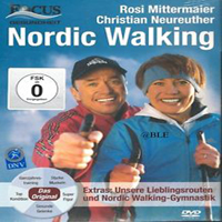 LLID NORDIC WALKING DVD